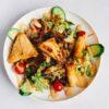 Köylü Salata